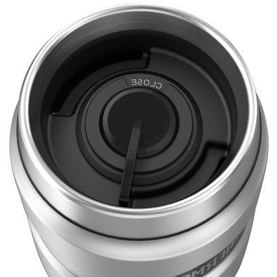 Thermos Stainless Steel Travel Tumbler Coffee Pair