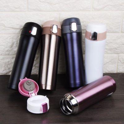 17/12OZ Thermos Vacuum Insulated Tumbler