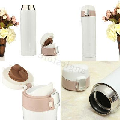 17oz Travel Stainless Steel Cup
