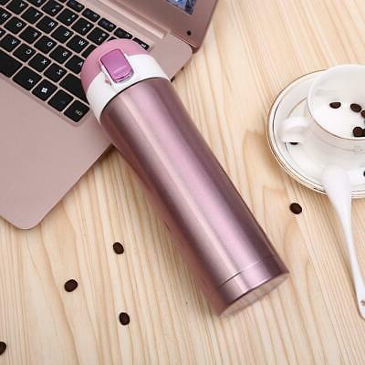 17oz Coffee Vacuum Bottle Cup