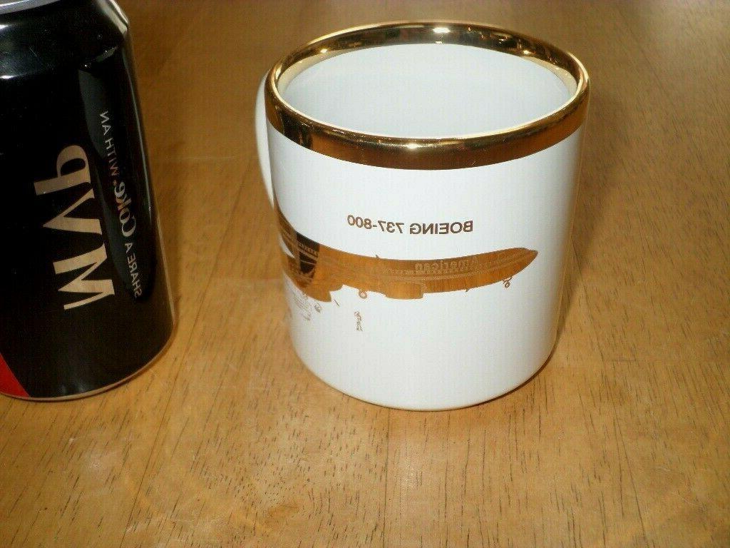 AMERICAN AIRLINES DINNER Mug