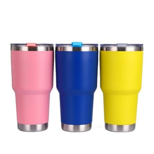 20oZ/30oZ Stainless Tumbler Double Insulation Mug Cup Coffee