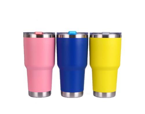 20oZ/30oZ Vacuum Double Mug Cup