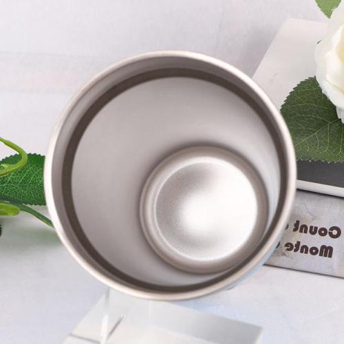 20oz/600ml Stainless Vacuum Tumbler Mug Flask