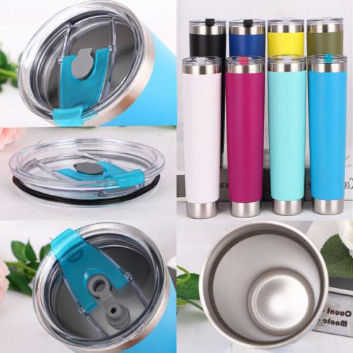 20oz/600ml Steel Tumbler Mug Flask