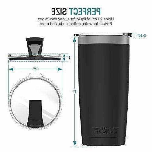 20oz Rambler Cup Non-Spill Travel