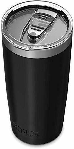20oz Vacuum Insulated Rambler Non-Spill Lid Travel Coffee Mug