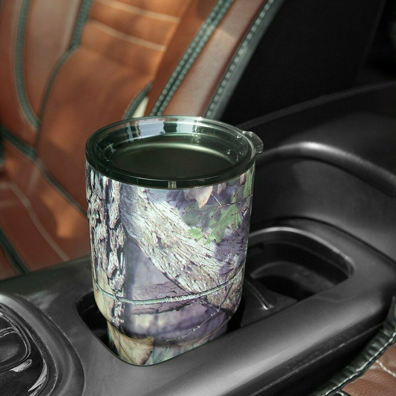 30 Vacuum Tumbler Yeti Rambler Non-Spill Mug