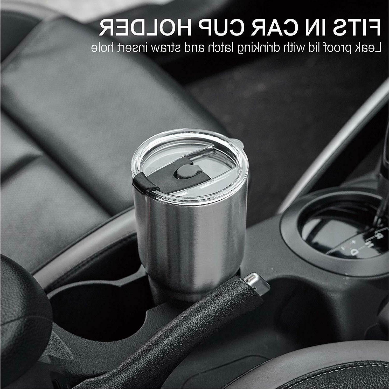 30 Oz Vacuum Tumbler Rambler Cup Mug