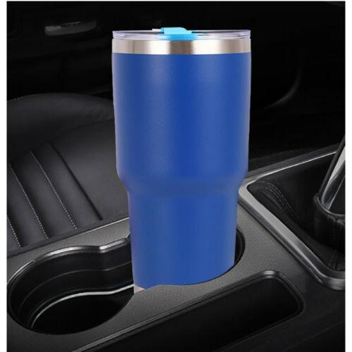 30oZ Vacuum Wall Travel Mug