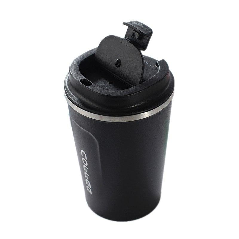 380ml/510ml <font><b>Thermos</b></font> Portable Car Vacuum Flasks Travel Cup Bottler Thermocup