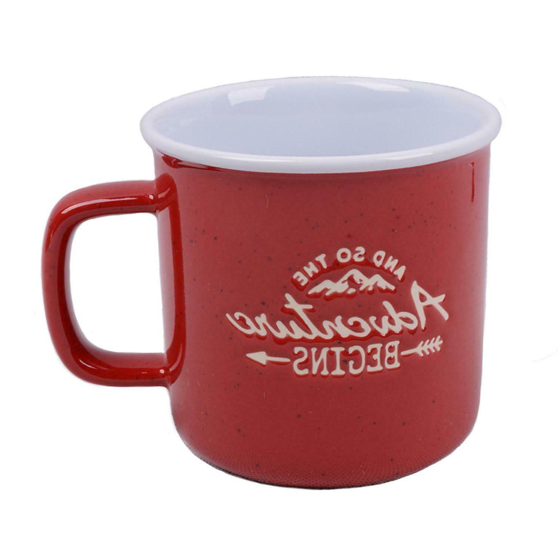 CAMPER COFFEE SET - FREE