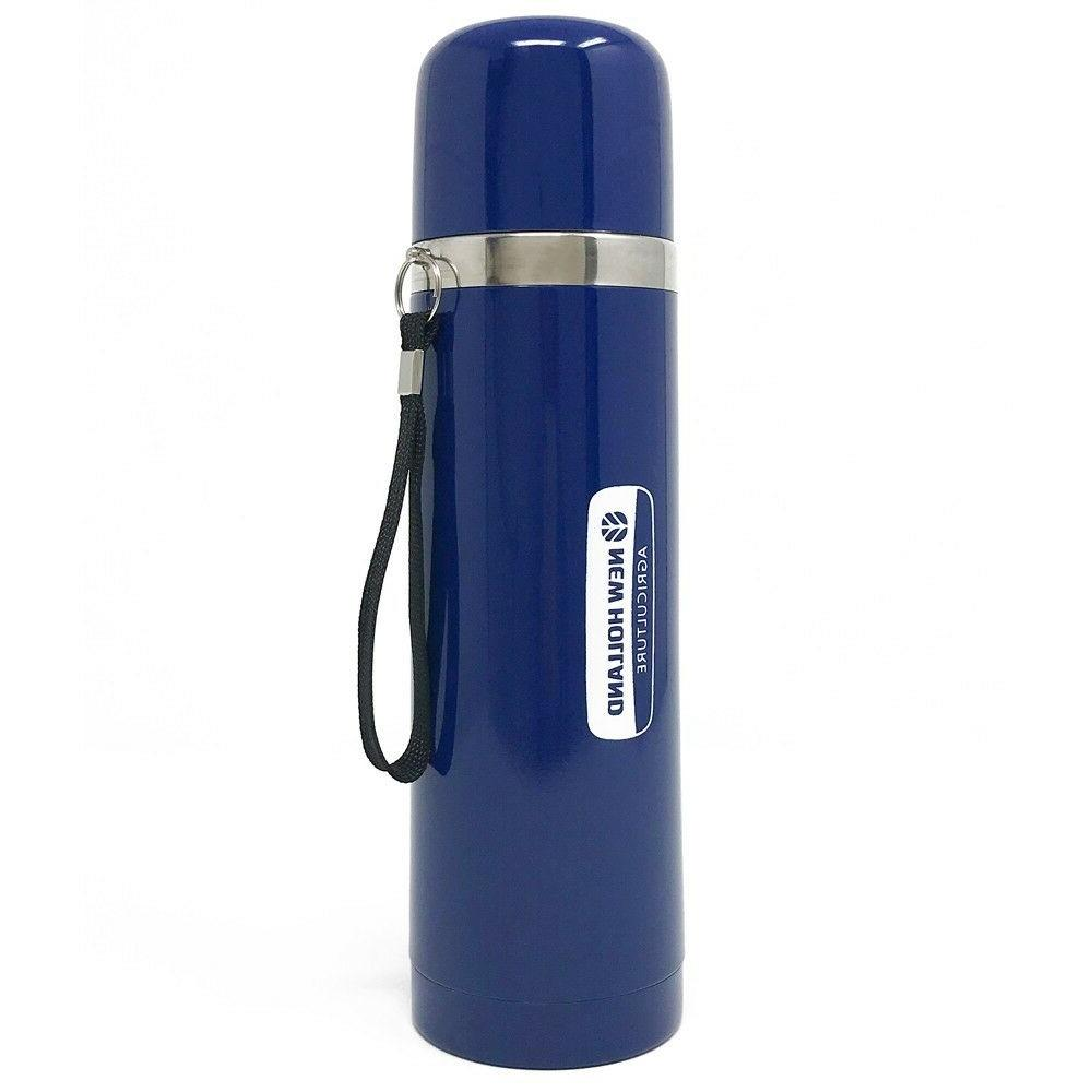 500ml Vacuum Stainless Steel Coffee Travel Bottle