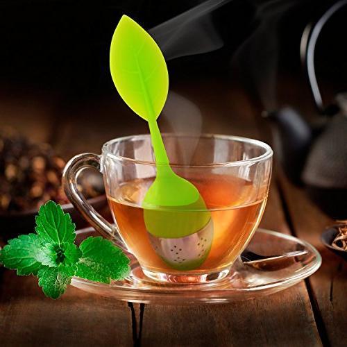Bruntmor - Leaf Tea with