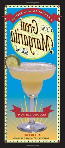 The Great Margarita Book: A Handbook with Recipes