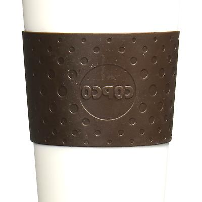 Acadia Mug 16 oz-Brown