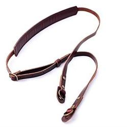 b.still Handmade Adjustable Genuine Leather Camera Strap FRE