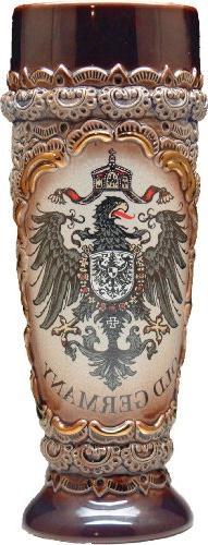Beer Steins by King - Wheat Beer Cup OLD GERMANY CoA 0.5l Ge