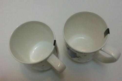 """China Mug FOOTBALL"""" Set"""