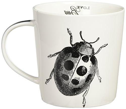 bone china gift mug