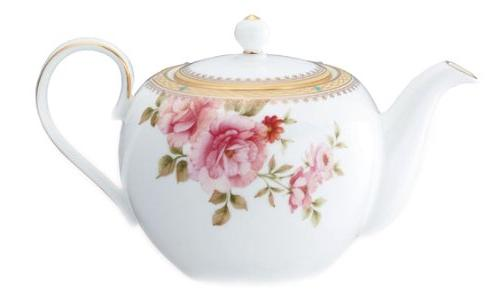 bone china teapot hartford t97284