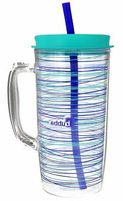 Bubba Envy Travel Thermal Mug, 48 Ounces - Double Wall Insul
