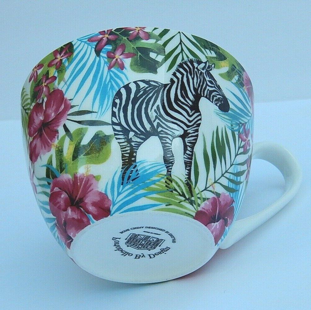 PORTOBELLO BONE CHINA COFFEE ENGLAND