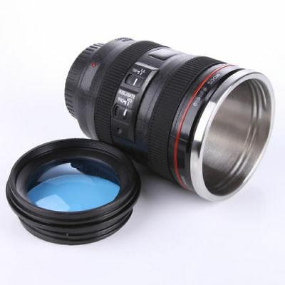 Camera Cup Coffee