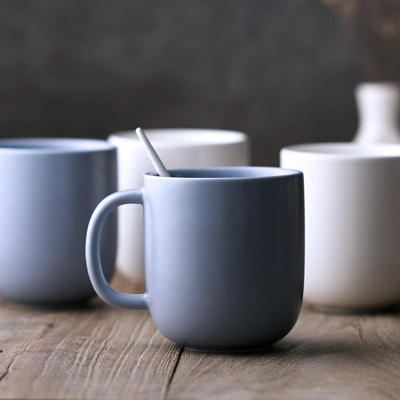 Ceramic <font><b>Coffee</b></font> Creative Office Travel AKUHOME