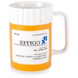 Ceramic Prescription Mug