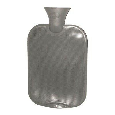 classic single ribbed water bottle