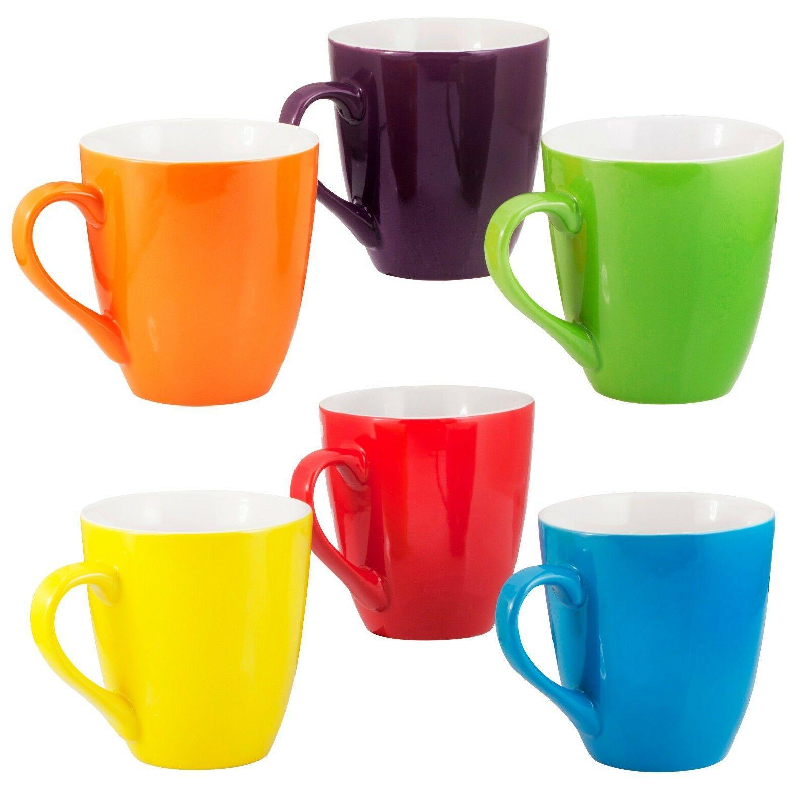 Coffee Cups Mugs of Ounce