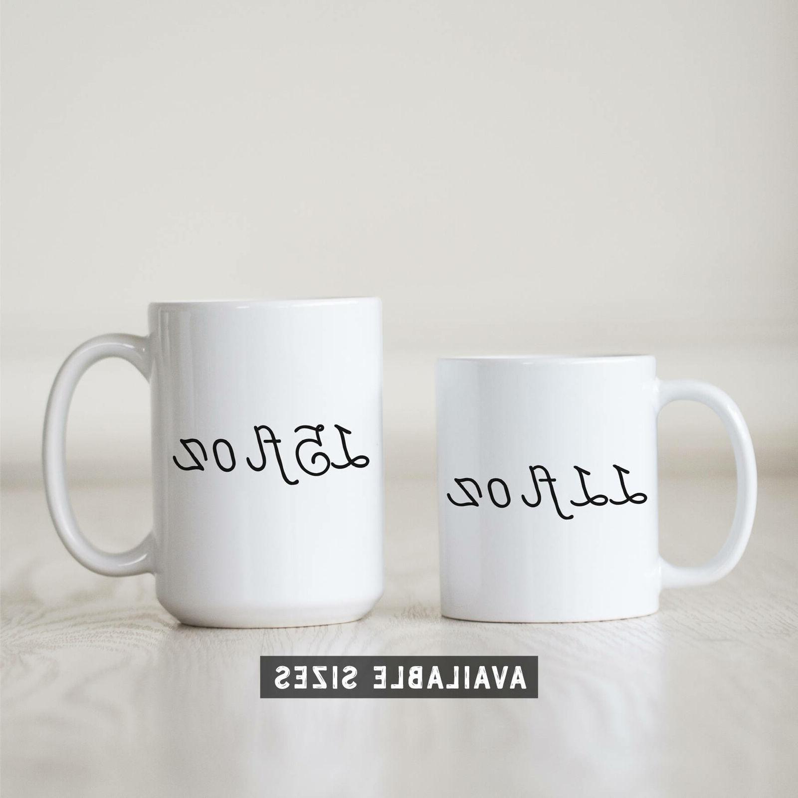 Grinch Of One Splash No One Cares Gift Coffee Mug