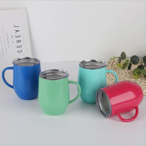 Coffee Wall Stainless Cup Travel Tea Insulated Tumbler