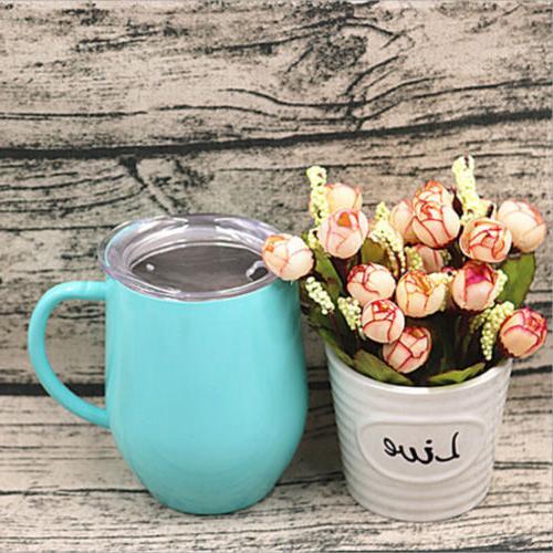 Coffee Mug Wall Tea Tumbler