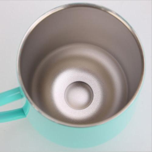 Coffee Wall Stainless Tea