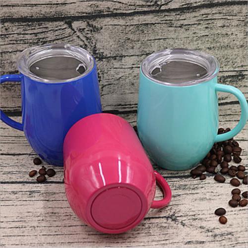 Coffee Mug Double Wall