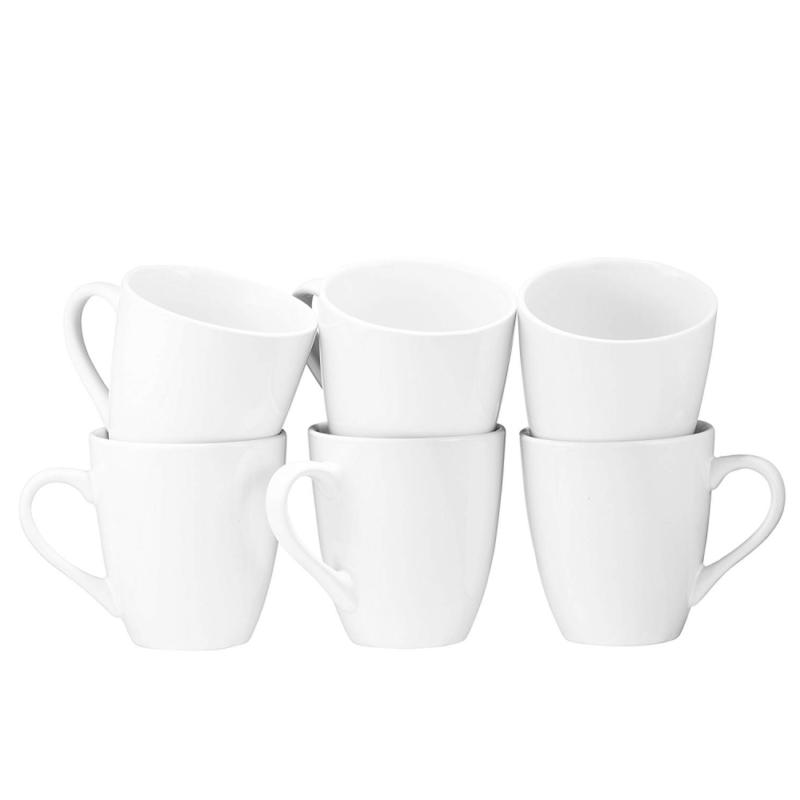 Coffee Set 6 Large-sized Ounce Bruntmor