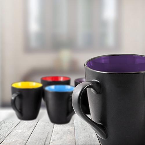 Coffee Mug of Ounce Ceramic Restaurant Bruntmor