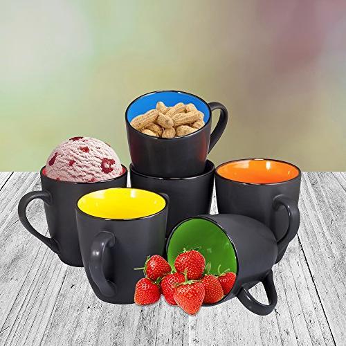 Coffee Mug of 6 Restaurant Coffee Bruntmor