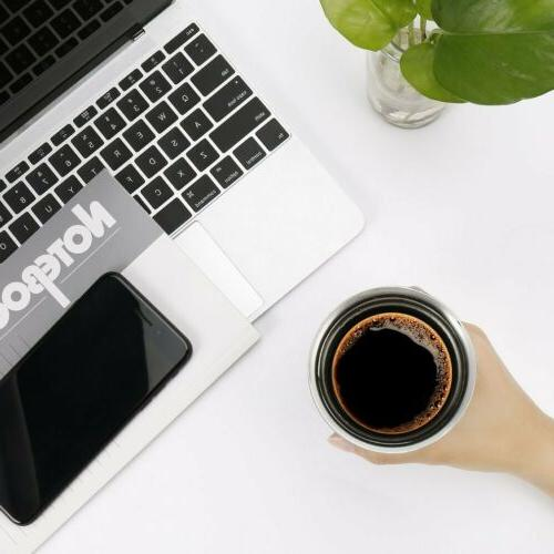 Coffee Travel Mug Steel Cup Coffee Insulation