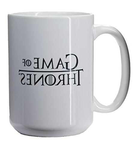 Game Thrones Collectible Mugs
