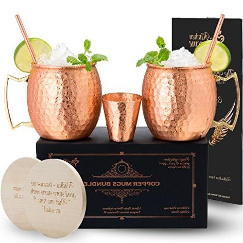 copper mugs moscow mule real