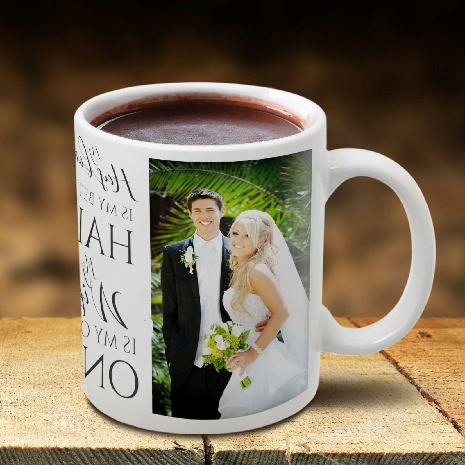 Custom Photo Mug Create a Personalized Gift with your Own Ph