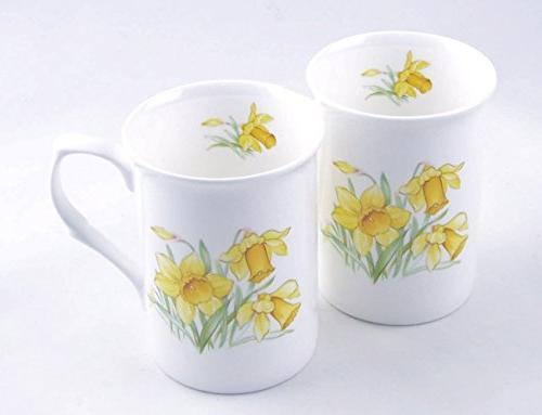 daffodil chintz