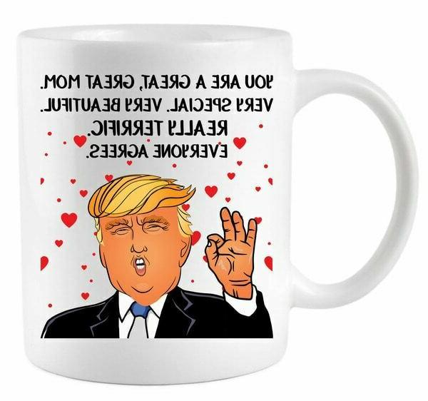 Donald Coffee Funny 11