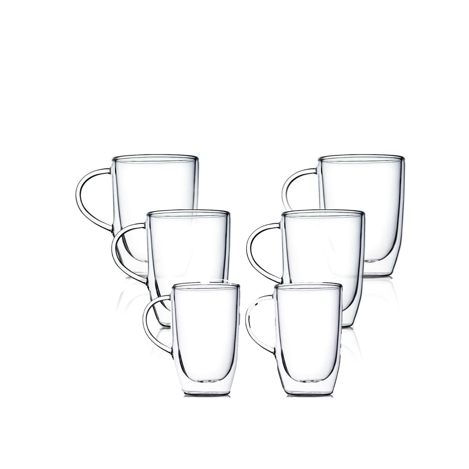 double wall insulated glasses