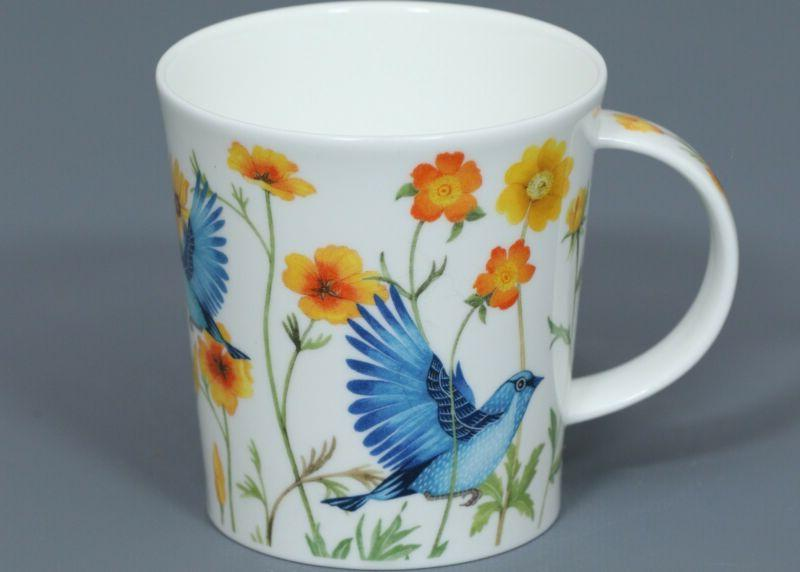 DUNOON Fine China LOMOND Mug
