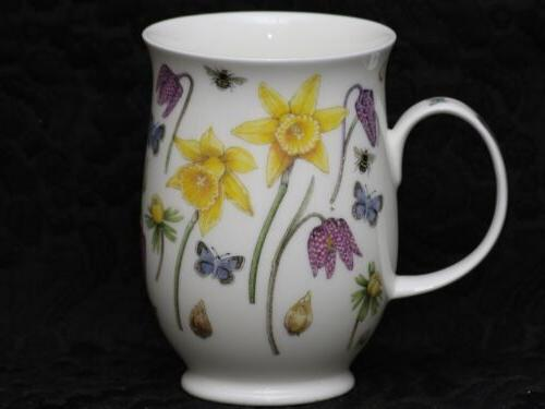 DUNOON FLOWERING Fine Bone China #3