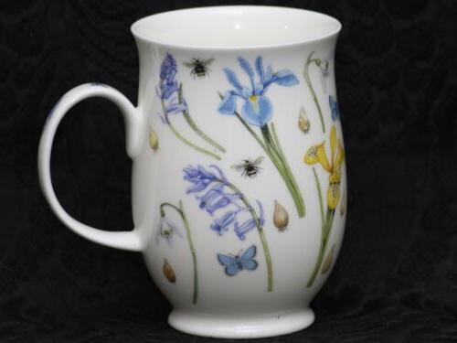 dunoon flowering bulbs fine bone china suffolk